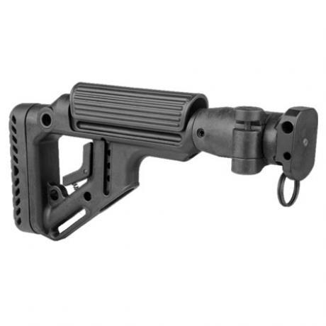 G2 D Upgrade Kit - Kit Galil pažby pro konverzi KPOS G2 černý