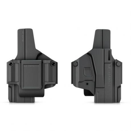 IMI-Z8026 - Polymerové pouzdro IMI Defense MORF pro Glock 26 černé