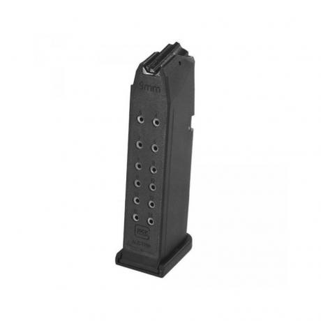 GL-9MM15R - Originální zásobník Glock 19 - 9mm 15 ran (GEN 4)
