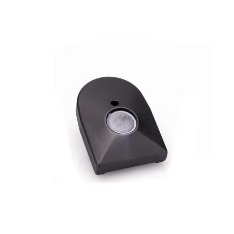 MFA-WA/1 - Hliníková patka na zásobník s rozbíječem oken pro WALTHER P99-PPQ (9mm/40s&w)