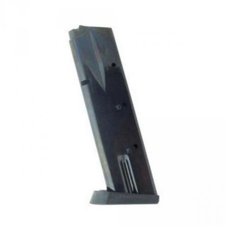 F-99902100 - Izraelský kovový zásobník 9 mm Luger na 16 ran pro CZ, Jericho, Tanfoglio