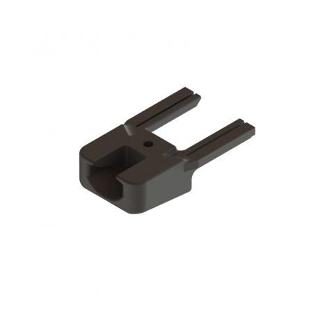 KDN K4 - Kidon adaptér pro Jericho Steel s railem