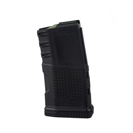 IMI-ZMG06 - Izraelský polymerový zásobník G2 ráže AR 7.62 Basic 20 ran - černý