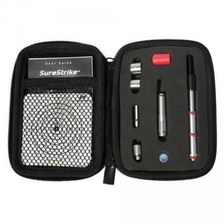223SSUK - Laserová cartridge SureStrike Ultimate LE Edition (součástí balení: 9mm, 40,.45, .223)