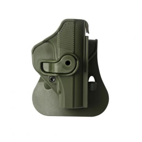 IMI-Z1320 - Polymerové pouzdro IMI Defense pro MAKAROV PM - zelené