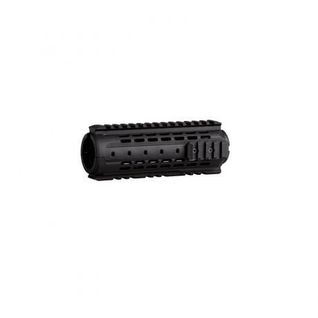 IMI-ZPG06 - MRS-C Modulární polymerové předpažbí pro AR-15 Carbine - černé