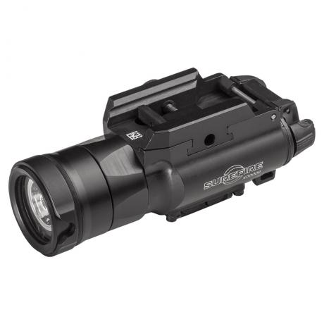 XH35 - Podvěsná zbraňová svítilna 1000 lm s integrovanou montáží - šroubu