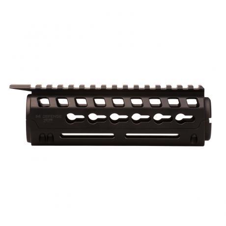 IMI-ZARCK - Duralové předpažbí pro AR-15 Key-Mod Carbine Drop In