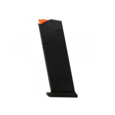 47575 - Originální zásobník Glock 43X/G48, 10 ran, 9mm Luger