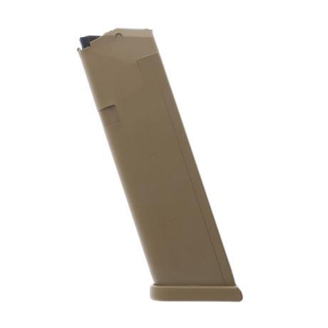 39054 - Originální zásobník Glock 19X, 17 ran, 9 mm Luger