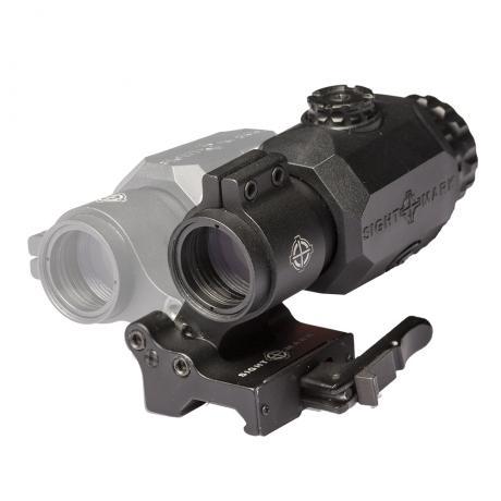 SM19062 - Sightmark Zvětšovací modul Sightmark XT-3 Tactical Magnifier