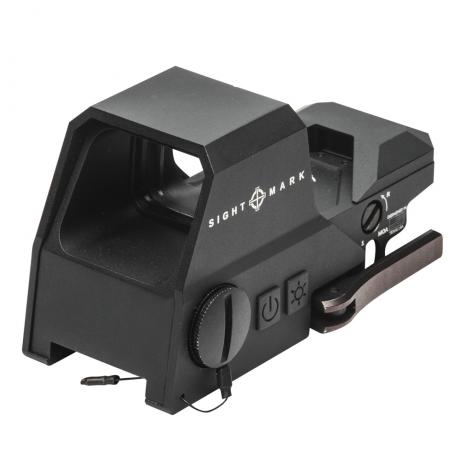 SM26031 - Sightmark Kolimátor Sightmark Ultra Shot R-Spec