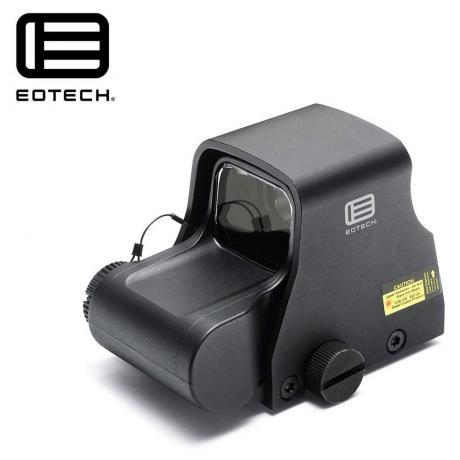 XPS3-0 - Holografický kolimátor EOTech XPS3-0