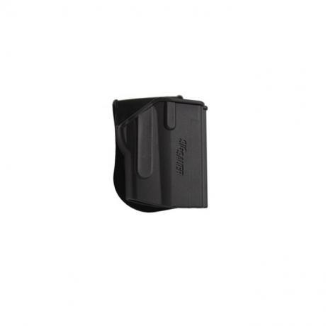 IMI-Z1295 - Jednodílné pouzdro pro Sig Sauer P290 s originální svítilnou