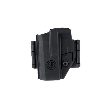 IMI-Z8365 - Pouzdro bez pojistky pro Sig Sauer P365 (vnitřní, vnější, levák, pravák)