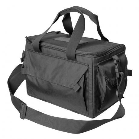 TB-RGB-CD-01 - Střelecká taška Helikon Range Bag - černá