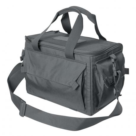 TB-RGB-CD-35 - Střelecká taška Helikon Range Bag - Shadow Grey