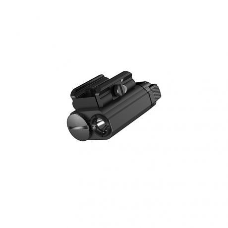 NPL20 - Podvěsná pistolová svítilna, 460 lm, 1x CR123A