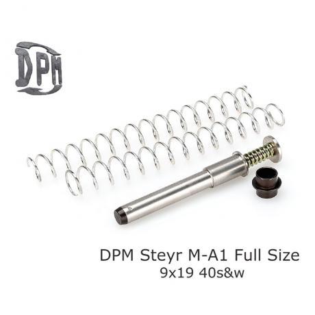 MS-ST/1 - Vratná pružina s redukcí zpětného rázu DPM pro STEYR M-A1 & A2
