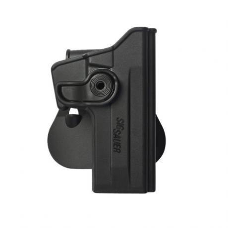 IMI-Z1080 - Polymerové pouzdro IMI Defense pro Sig Sauer 220/228 - černé