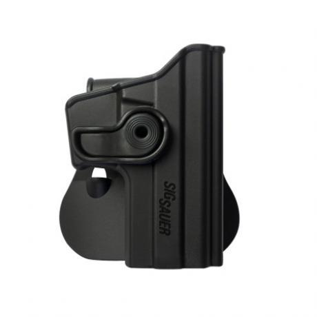 IMI-Z1090 - Polymerové pouzdro IMI Defense pro Sig Sauer 225/229 9mm - černé