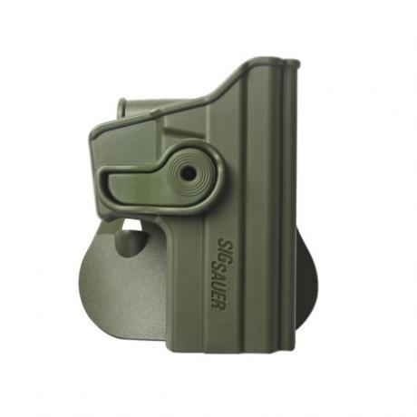 IMI-Z1090 - Polymerové pouzdro IMI Defense pro Sig Sauer 225/229 - zelené