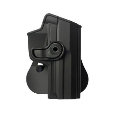 IMI-Z1140 - Polymerové pouzdro IMI Defense pro H&K USP FS (9mm/.40) - černé