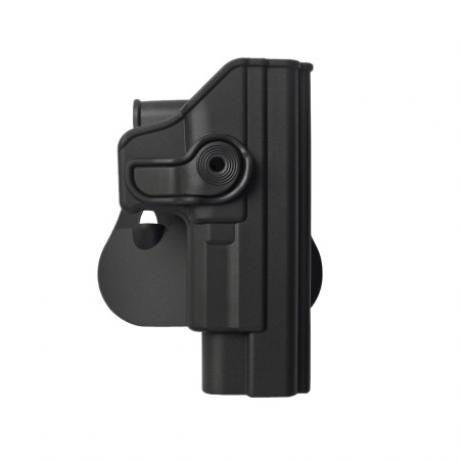 IMI-Z1180 - Polymerové pouzdro IMI Defense pro Sprinfield XD (9mm/.40/.45) - černé