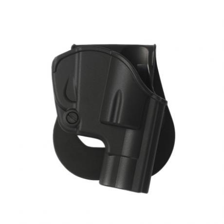 IMI-Z1240 - Polymerové pouzdro IMI Defense pro S&W J Frame černé