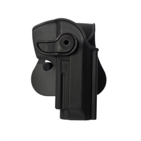 IMI-Z1250 - Polymerové pouzdro IMI Defense pro Beretta 92/96 černé