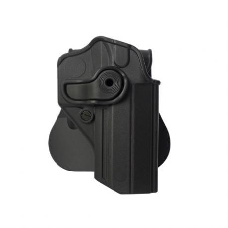 IMI-Z1270 - Polymerové pouzdro IMI Defense pro Jericho/Baby-Eagle 9mm/.40, Sarsilmaz Kilinc Mega 2000