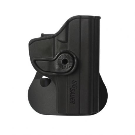 IMI-Z1310 - Polymerové pouzdro IMI Defense pro Sig Sauer 239 - černé