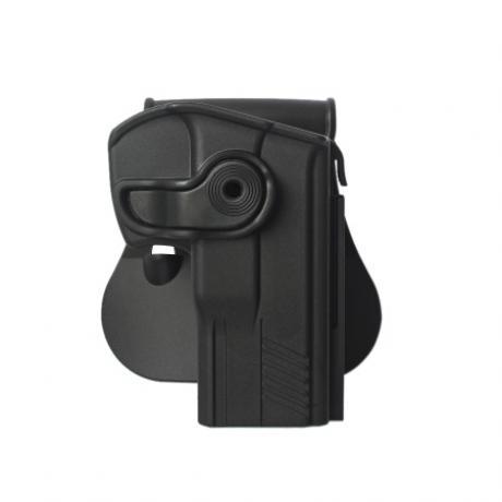 IMI-Z1360 - Polymerové pouzdro IMI Defense pro Taurus PT800 .45 Series - černé