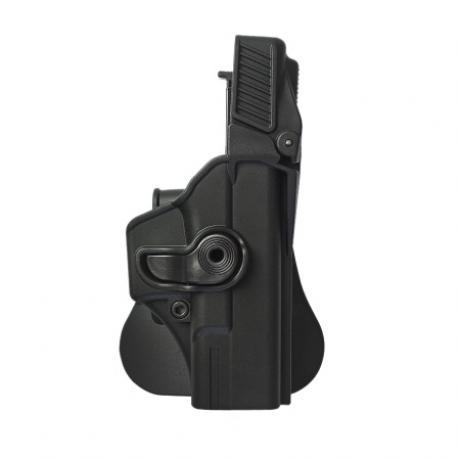 IMI-Z1400 - Level 3 - Polymerové pouzdro IMI Defense pro Glock 19/23/32 černé