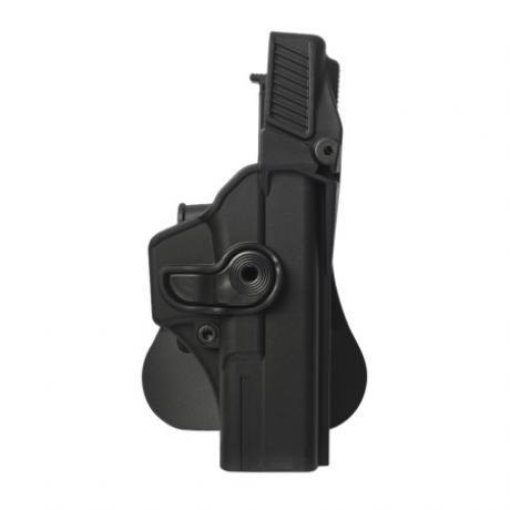 IMI-Z1410 - Level 3 - Polymerové pouzdro IMI Defense pro Glock 17/22/31 černé