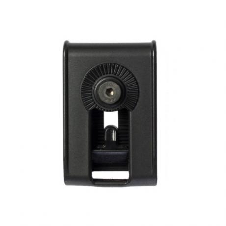 IMI-Z2150 - Opasková redukce pro upevnění pouzdra s clipem - černá