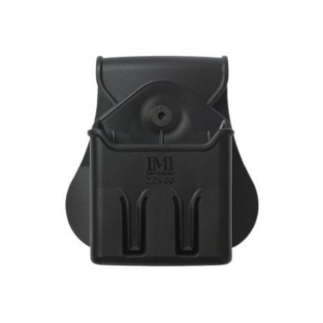 IMI-Z2400 - Poudro pro 1 zásobník AR15/M16 & Galille 5.56mm černý