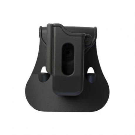 IMI-ZSP07 - SP07 - Pouzdro na jeden zásobník pro zbraně ráže 40/9mm (Steel) černé