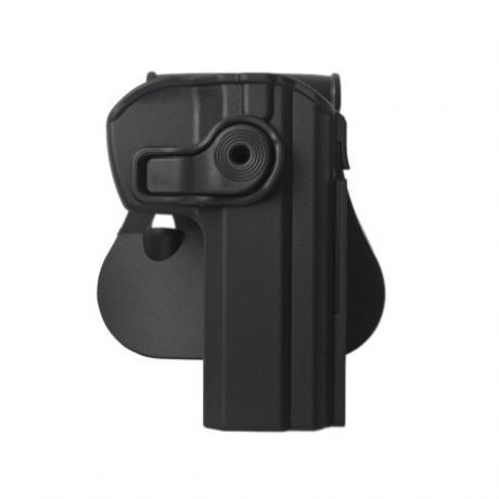 IMI-Z1340 - IMI Defense pouzdro pro CZ 75 SP-01 Shadow, CZ75 SP-01 Tactical, CZ75 Compact, CZ75D Compact černé