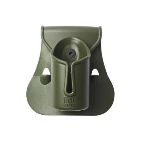 IMI-Z2500 - Pouzdro IMI Defense na pepřový sprej - zelené
