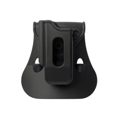 IMI-ZSP08 - SP08 - Pouzdro na jeden zásobník pro Glock, Beretta PX4 Storm, H&K P30 pro praváky černé