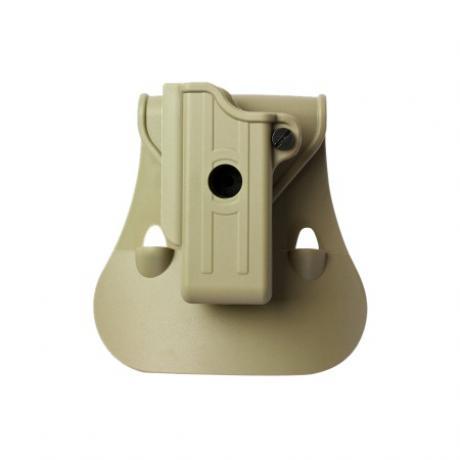 IMI-ZSP09 - SP09 - Pouzdro na jeden zásobník pro Makarov PM pískové