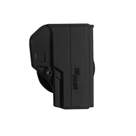 IMI-Z8050 - Jednodílné pouzdro pro Sig Sauer P250, P320 Compact - černé