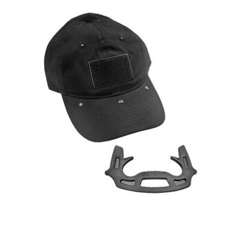 GOTCHA - Čepice Gotcha s obranným prvkem černá