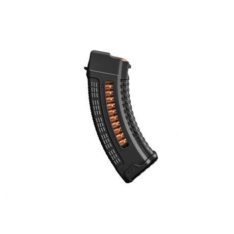 ULTIMAG AK 30R - Zásobník Ultimag pro AK47, 7,62x39 30 ran - černý