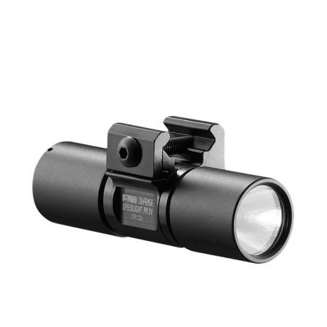 PR-3 G2 - Svítilna Speedlight G2 s integrovaným hliníkovým držákem