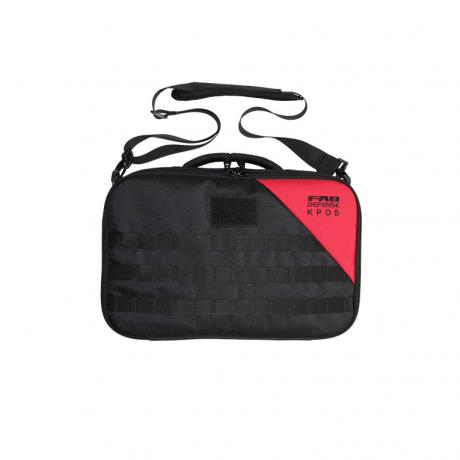 KBAG - Plátěná taška na FABDEFENSE KPOS G2 (případně na pistoli) - produkt skončil